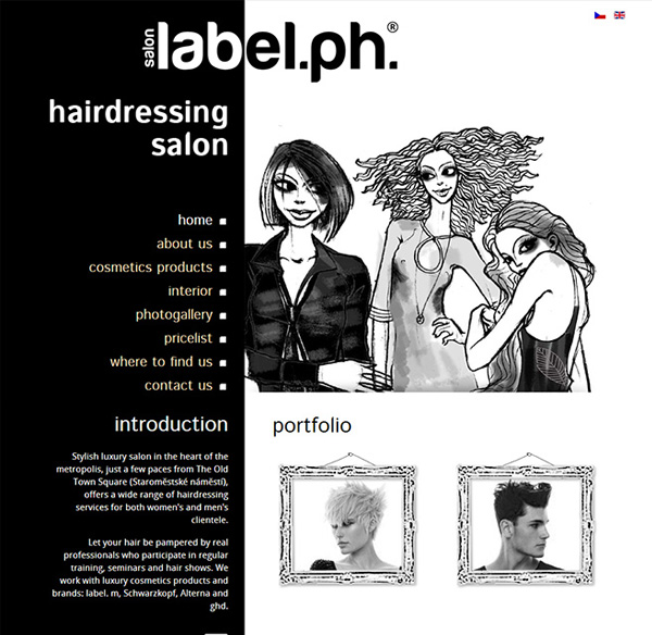 LabelPH
