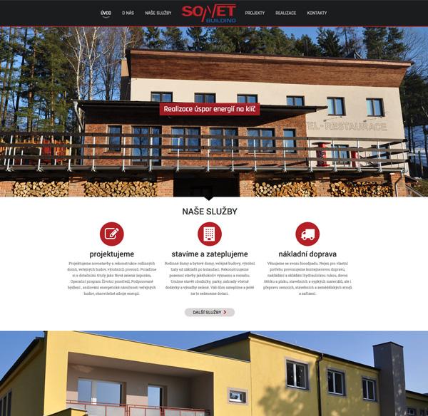 Sonet Building